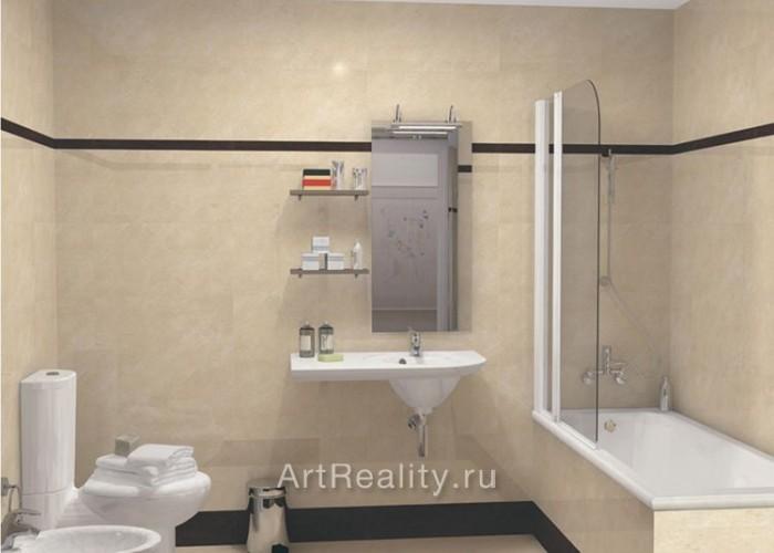 типовой дизайн проект однокомнатной квартиры