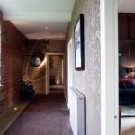 дизайн однокомнатной квартиры студио