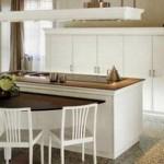 дизайн квартир зал кухня
